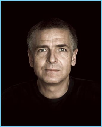Andreas Gursky by Tom Lenke