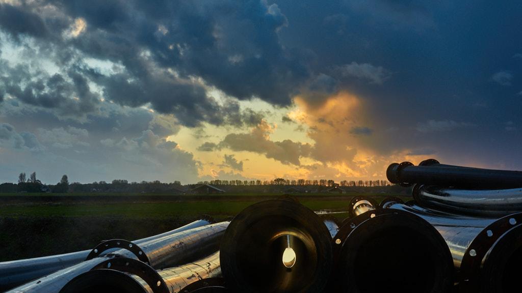 307-2013 RSI en de polder