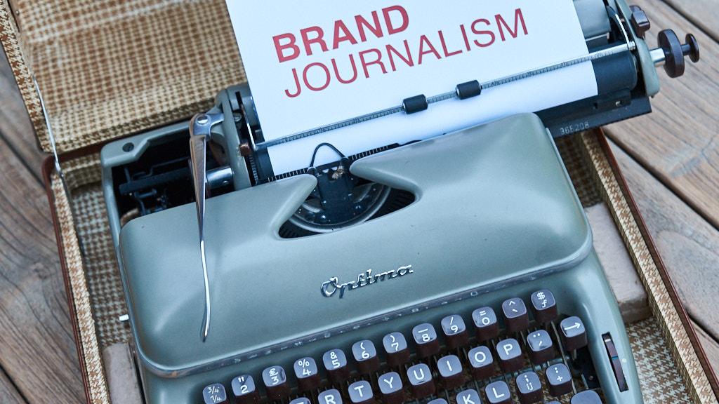 166-2014 Brand Journalism