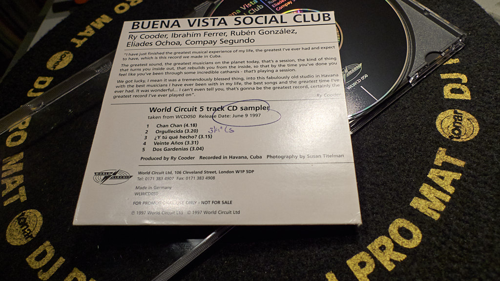 200-2014 Buena Vista Social Club