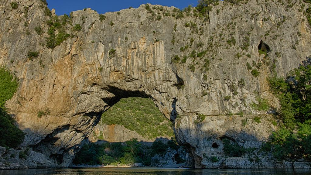 224-2014 Vallon Pont d'Arc