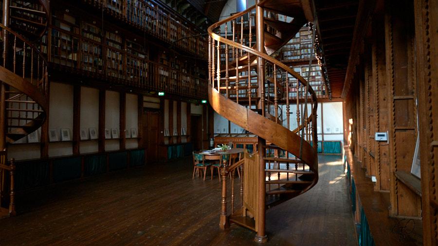 071-2015 Kloosterbibliotheek