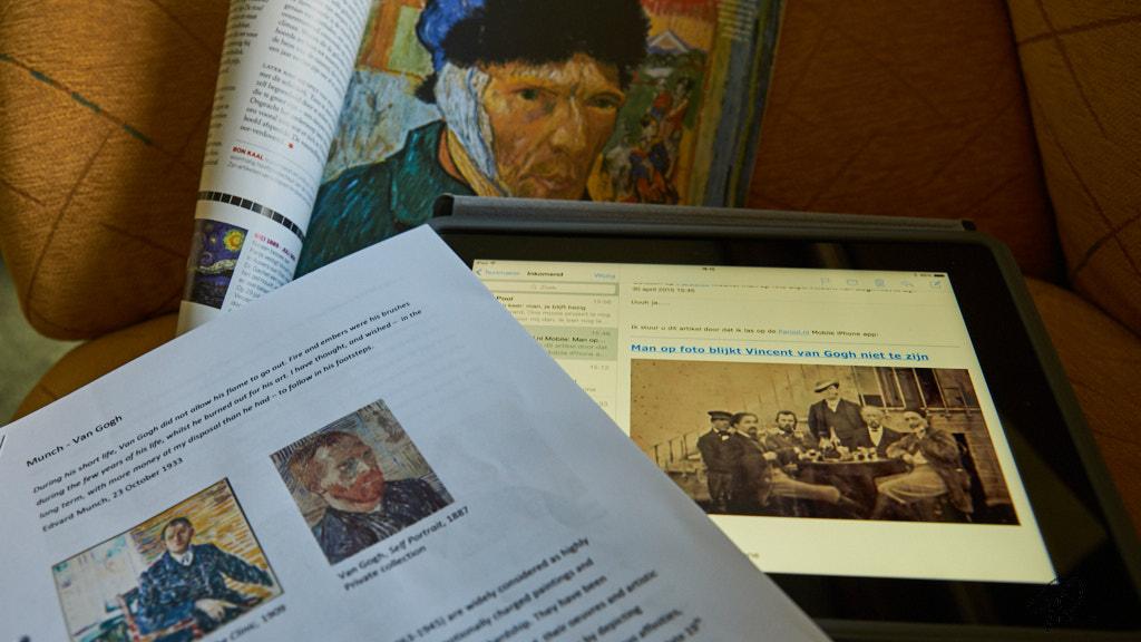 120-2015 Van Gogh (of toch niet)