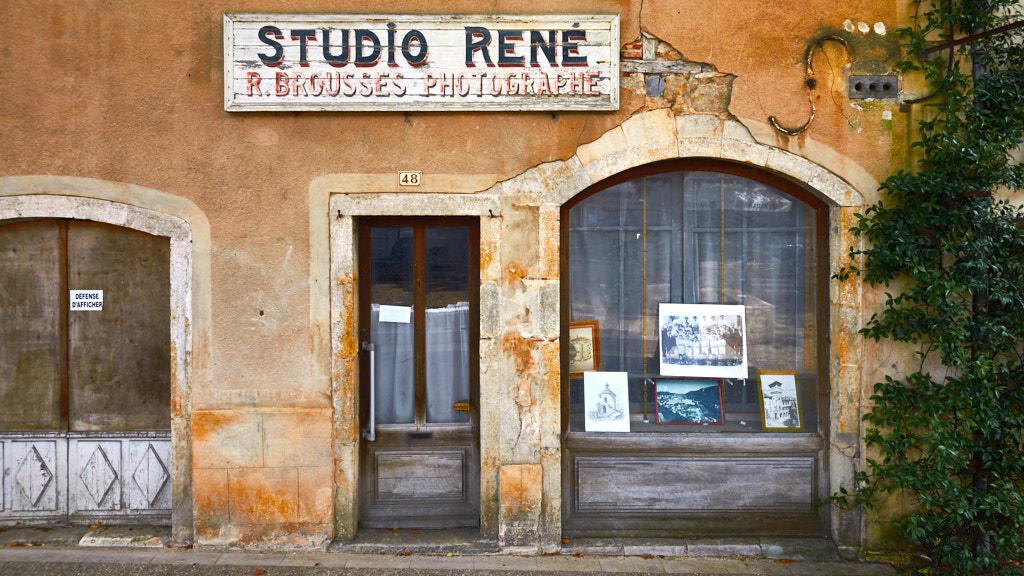 204-2015 Chez René
