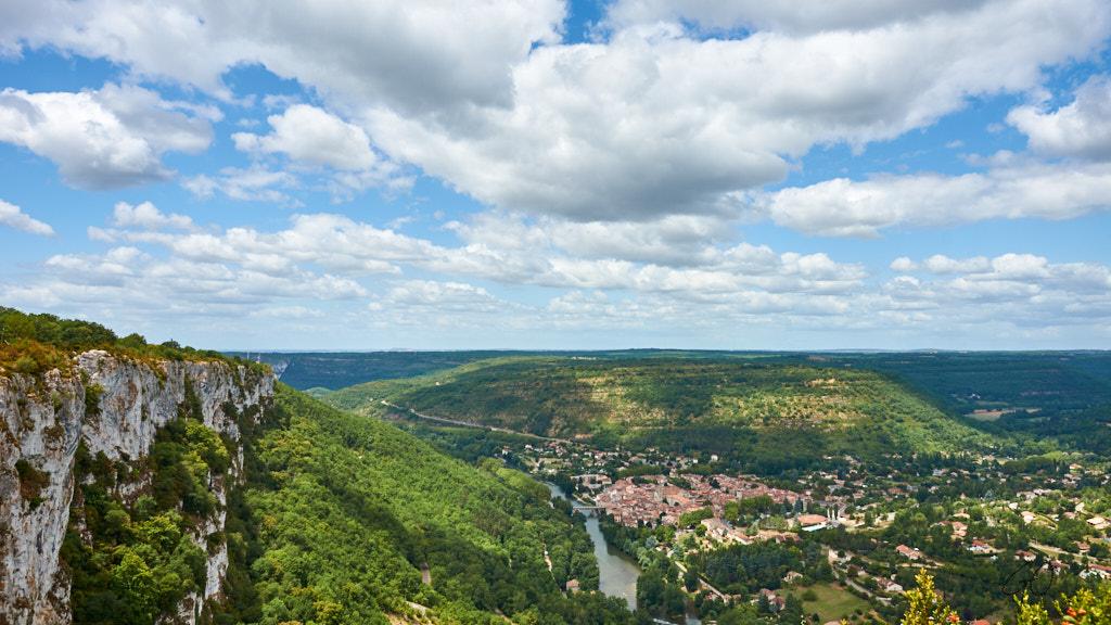 205-2015 Saint Antonin Noble Val