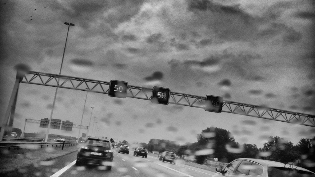 239-2015 Traffic jammen