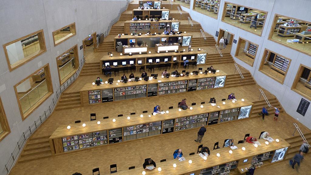 277-2014 Bibliotheek Amersfoort