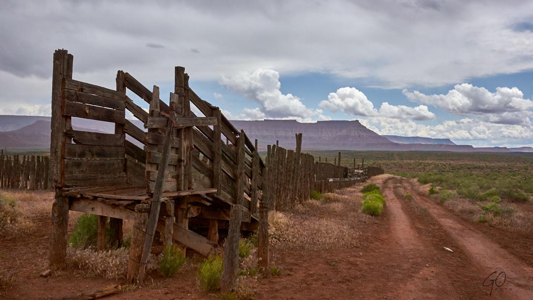 Ranch bij John Steinbeck artikel
