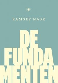 Ramsey Nasr De fundamenten boekcover