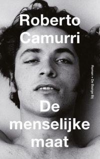 Roberto Camurri De menselijke maat boekcover