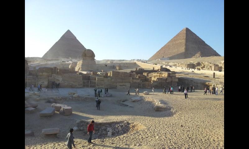 Longstay och golfresor till Egypten med Golf Travel Plus