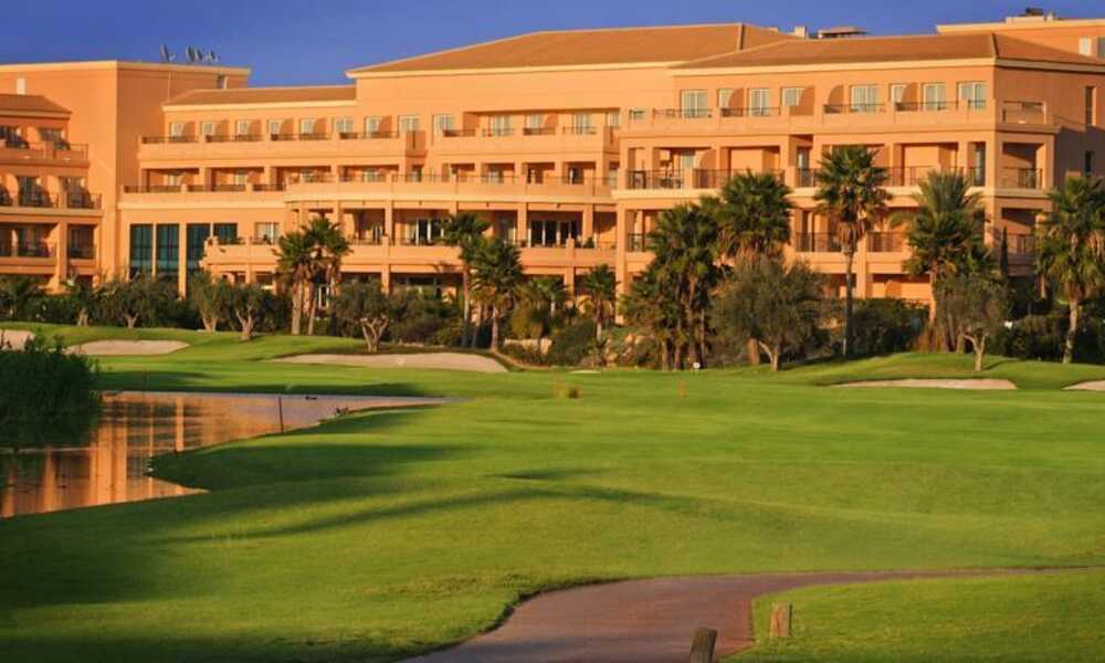 Golfresor till Spanien och Alicante