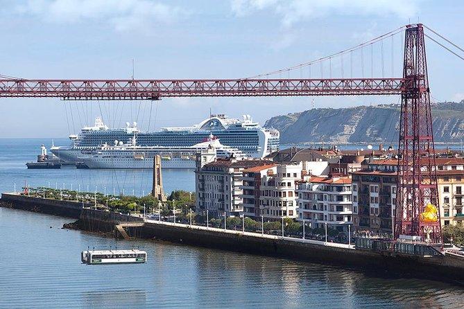 Golfresa till Bilbao med Golf Travel Plus