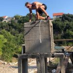Fredrik cement