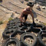 Peter tires