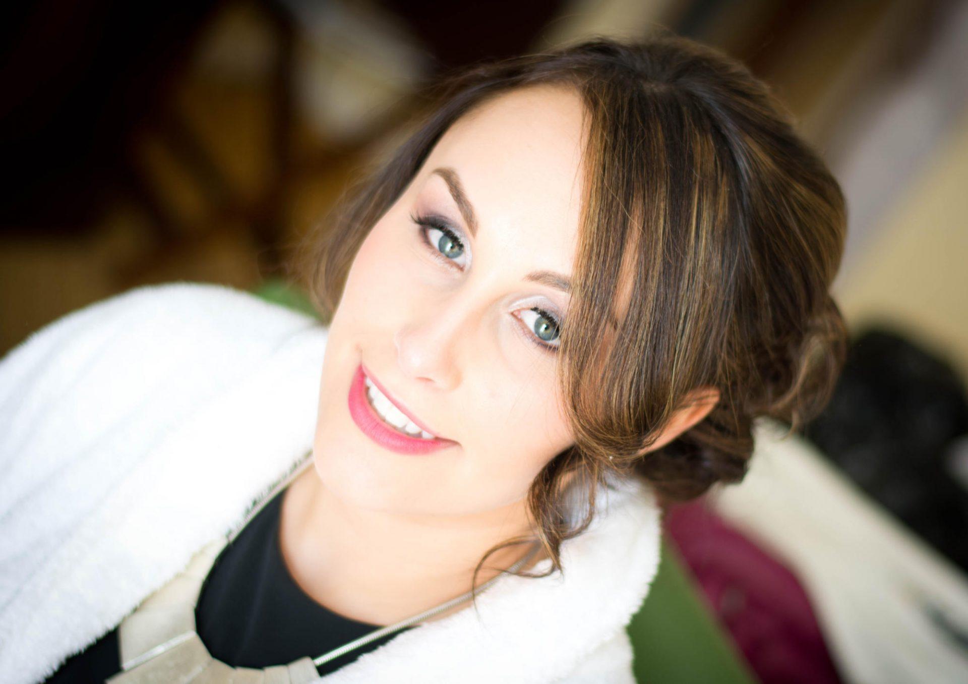Makeup Artist Aberdeen