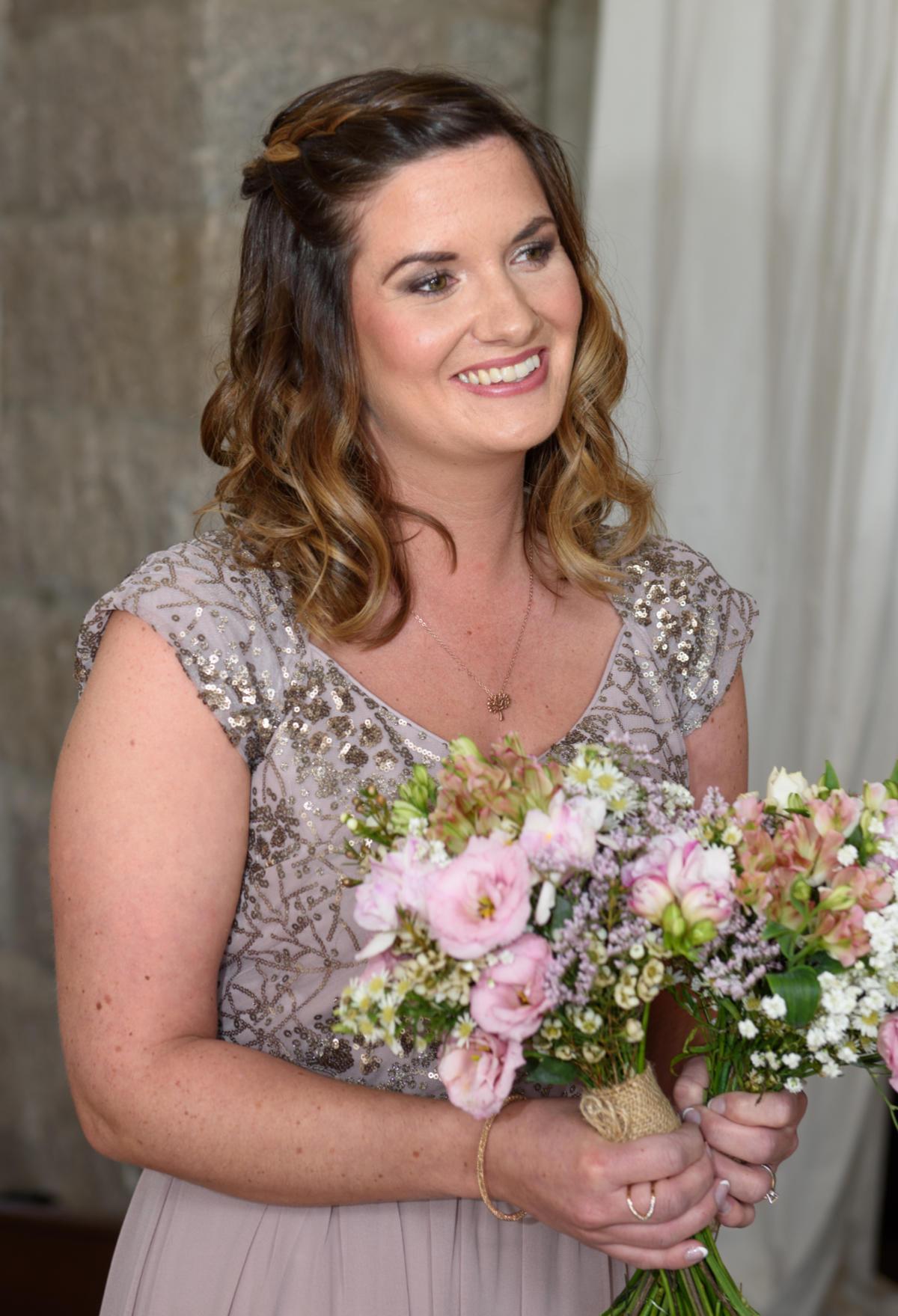 Make up for Wedding Day Image