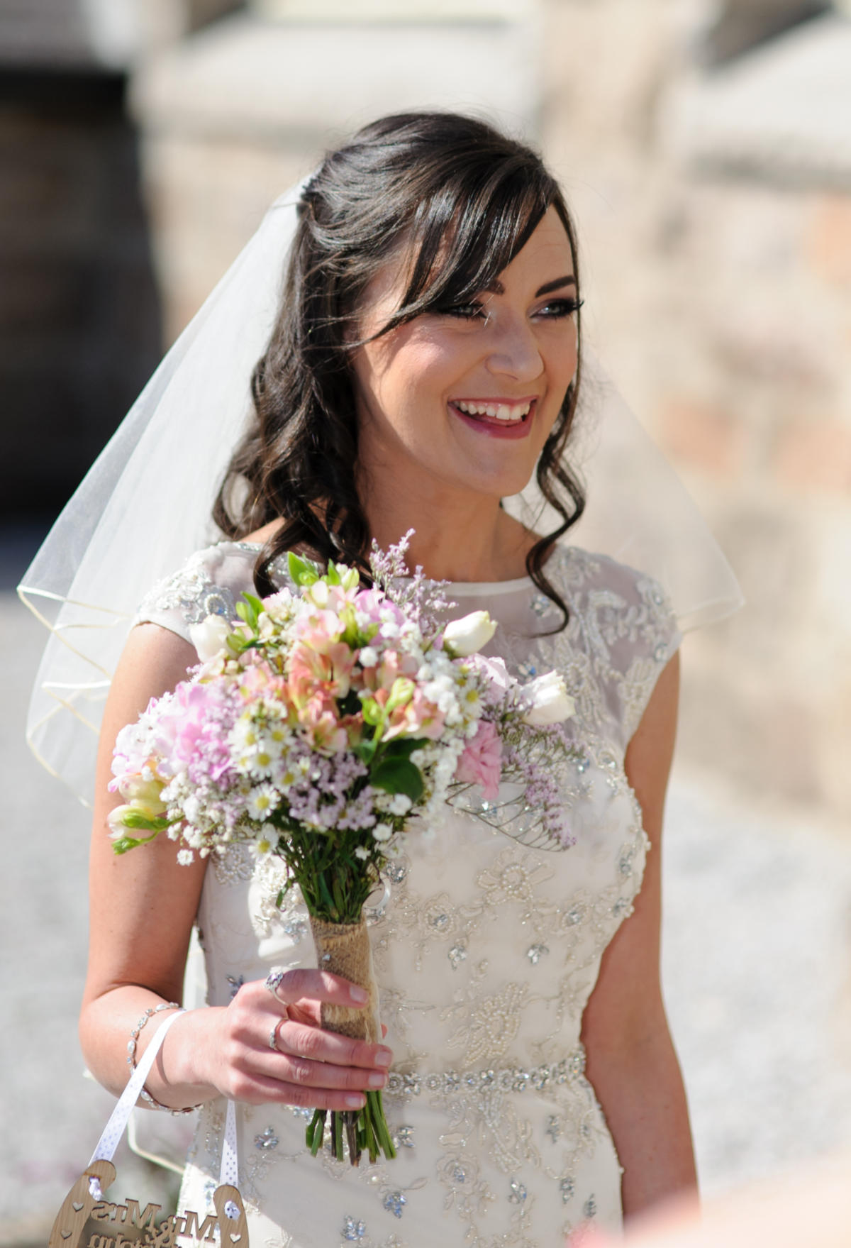 Beautiful Bride Image