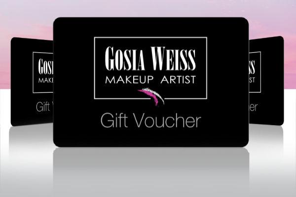 Makeup Gift Voucher Group