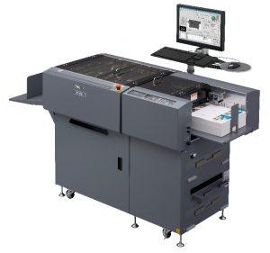 Efterbehandling av trycksaker