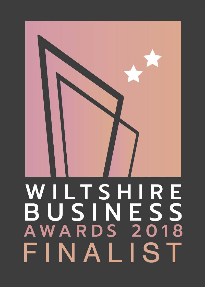 2018 Wiltshire Finalist for Learning and Education