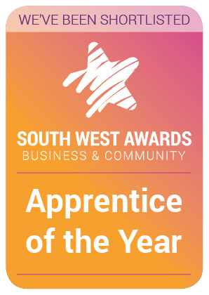 2020 Finalist For Apprentice of the Year
