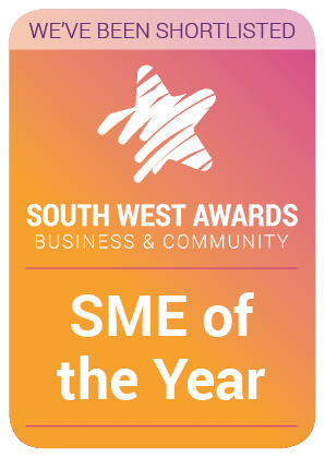 2019 Finalist for SME of the YEAR