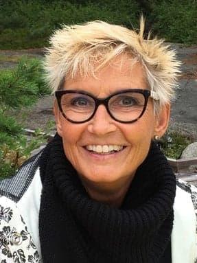Maritha Thorén.