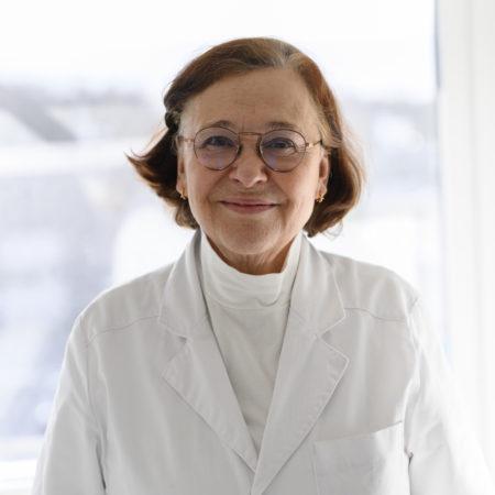 Hudläkare Göteborg Agneta Augustsson