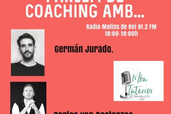 Hablamos de Coaching – Món Interior