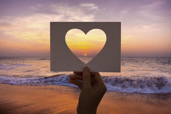 La coherencia del corazón influye en la coherencia del cerebro