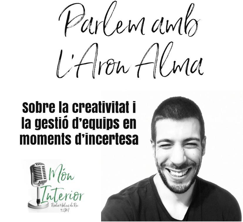 Aron Alma