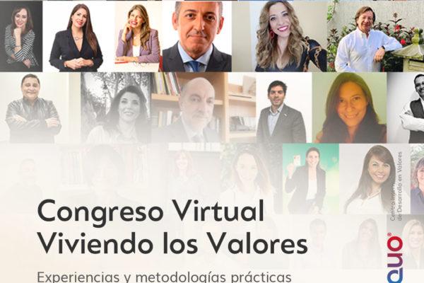 Congreso Virtual Viviendo los Valores