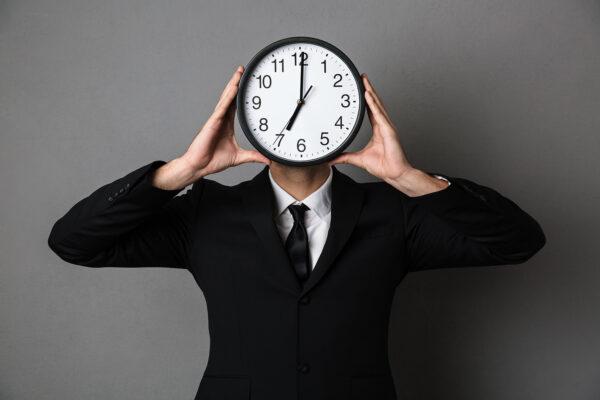 La Gestión del Tiempo I
