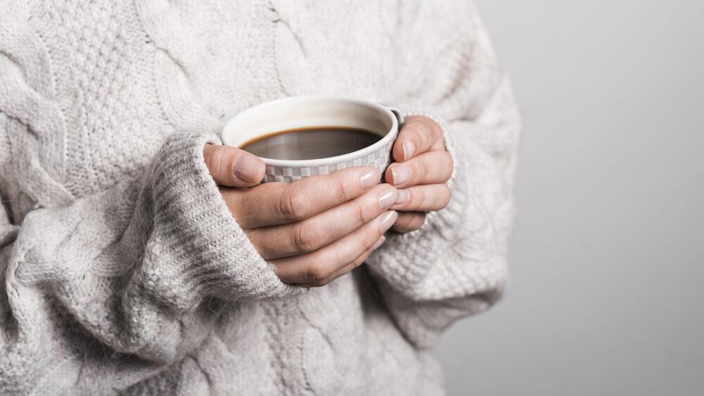 El arte de tomar café