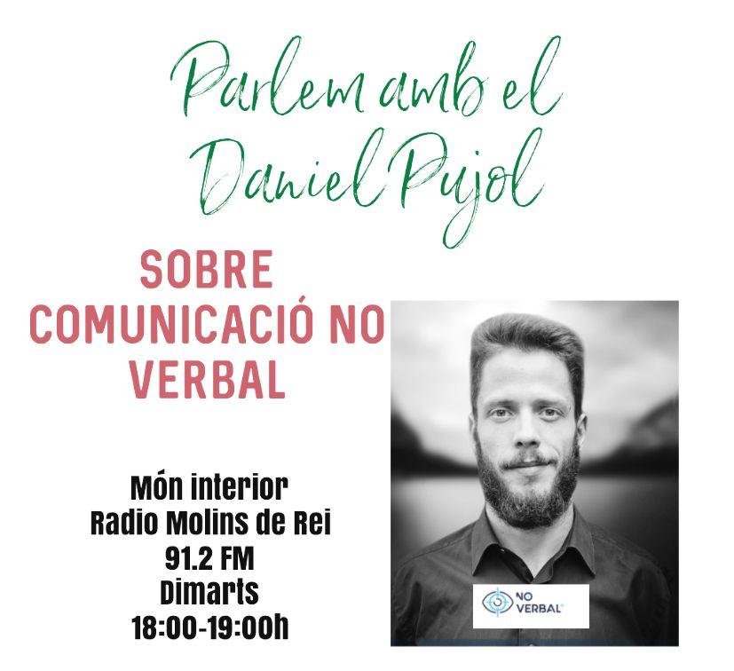 Daniel Pujol Mon Interior