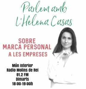 Helena Casas - Món Interior