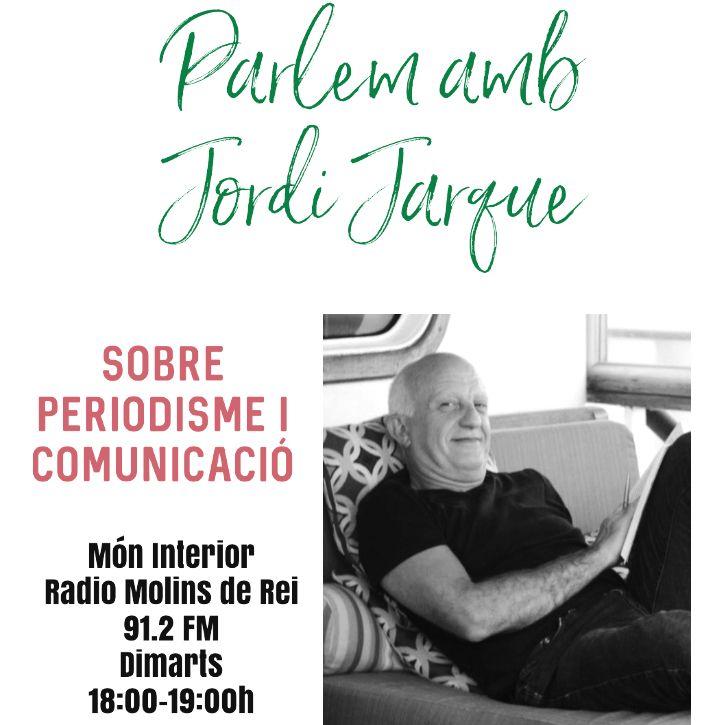 Jordi Jarque - Món Interior