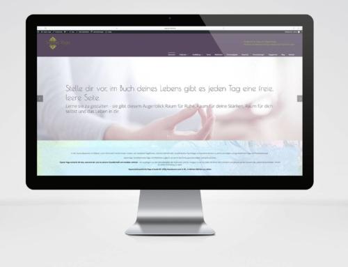 Vyana-Yoga Akademie für Yogatherapie