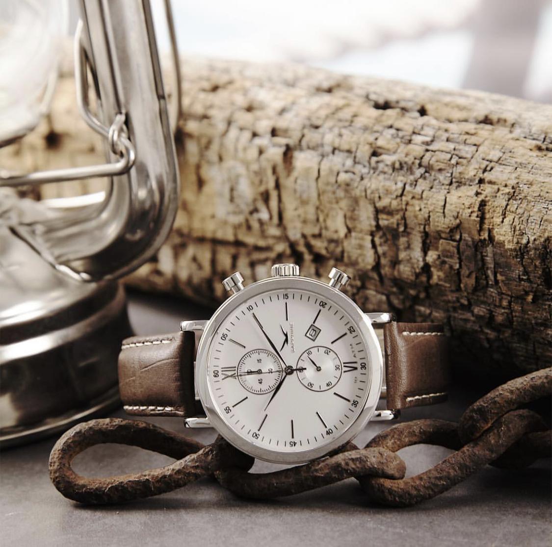 Gulwatches Swedish watchbrand's webshop