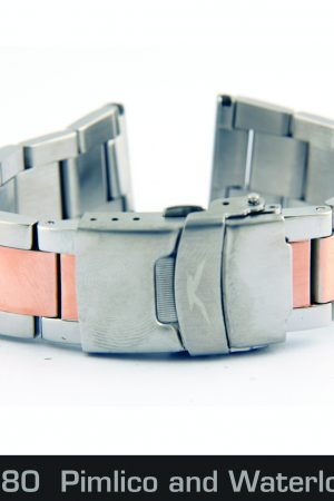 201252083 Bracelet, Pimlico and Waterloo Steel_IPR 20mm