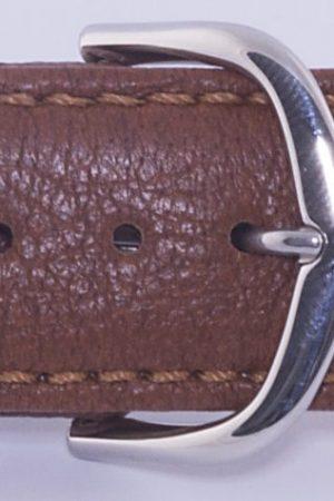 212062000 Gul Elk strap brown steel clasp 22mm kopiera