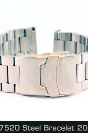 447520 Steel Bracelet 20mm
