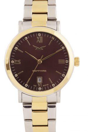 809512416 Carnaby Stone Bic Burgundy bracelet
