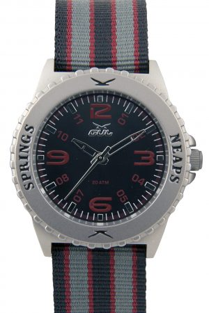 4229991 Deep C Black_Red Nato