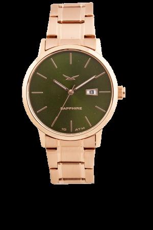 800112212 Piccadilly Rosé Green Bracelet