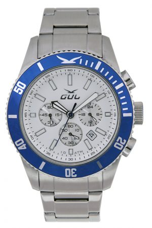 523012285 whitesands Chrono Blue White Bracelet