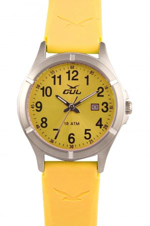 525013004 Surf 32 yellow Silicone
