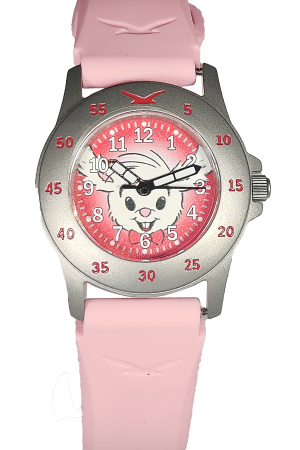 Lille skutt pink silicone