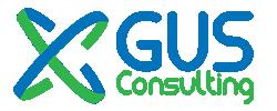 GUS Consulting Ltd Logo